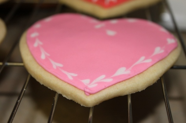 Valentine S Cookies Take Ii